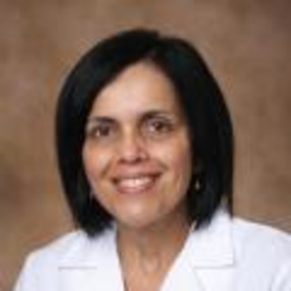 Sara Garrido, MD