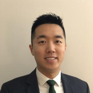Daniel Cho, MD