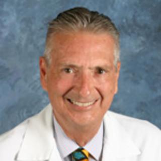 Henry Hanff, MD