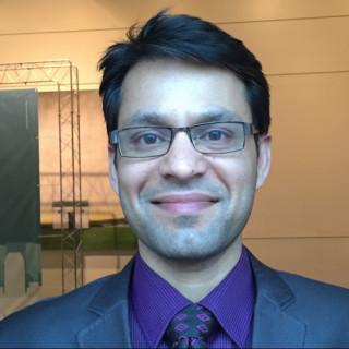 Dilip Singh, MD