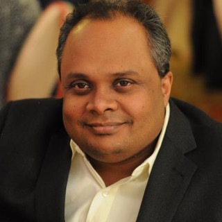 Shankar Santhanam, MD