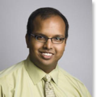 Renny Abraham, MD