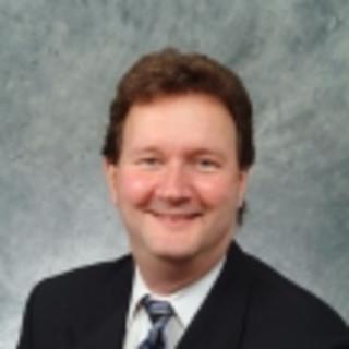 Ivan Mefford, MD