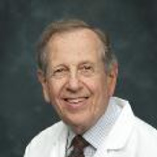 Arthur Rabson, MD