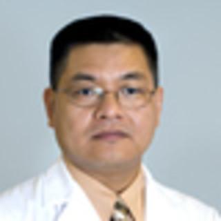 Yi Zhang, MD