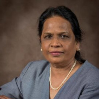 Mary Garnepudi, MD