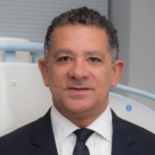 Omar El Abd, MD
