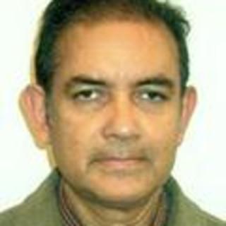 Munshi Moyenuddin, MD