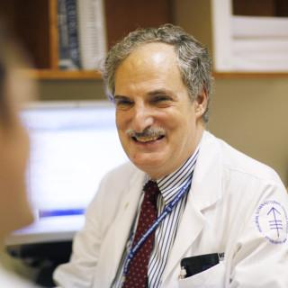 David Straus, MD