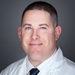 Brandon Manley, MD