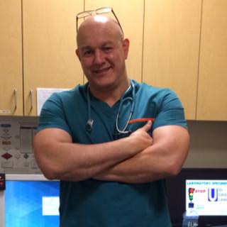 Johannes Lopez, MD