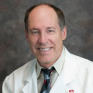 Hugh Macisaac, MD