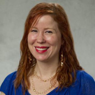 Camille Calderwood, MD
