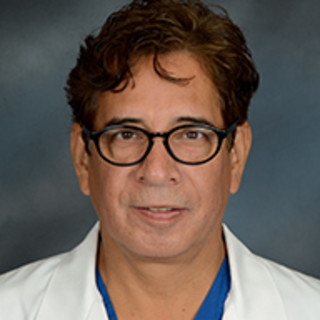 Enrique Barrientos, PA