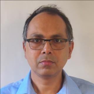 Jishu Das, MD