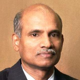 Veluvolu Rao, MD