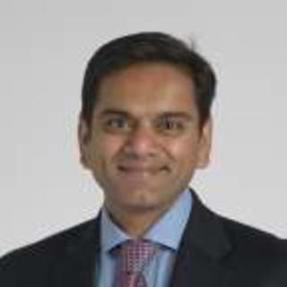 Sudhakar Rao, MD