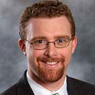 Eric Rudin, MD