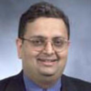 Ashutosh Kacker, MD