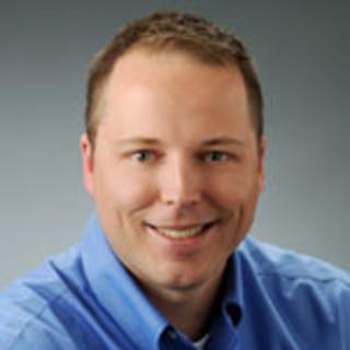 Brennan Dodson, MD