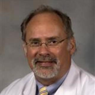 William Geissler, MD