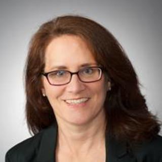 Judith Martin, MD