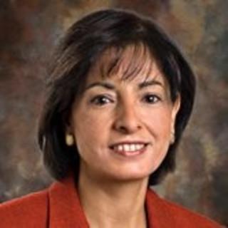 Sahar Samaha, MD