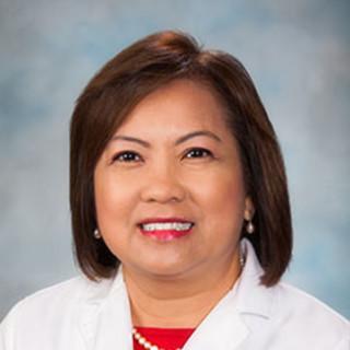 Patricia Apolinario, MD