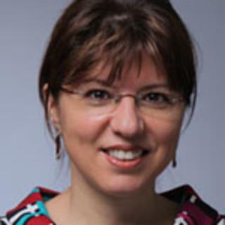 Lucia Voiculescu, MD
