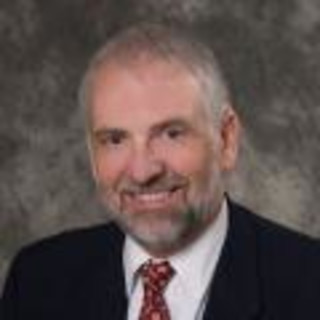 Richard Scriven, MD