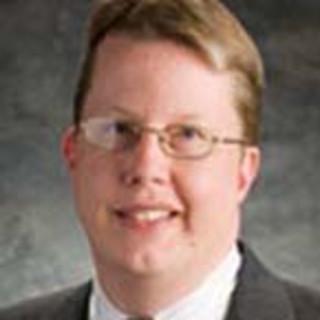 William Ahrens Jr., MD