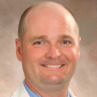 Gregory Strothman, MD