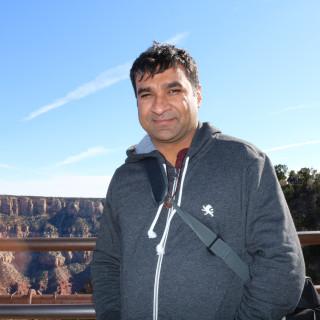 Alpesh Patel, MD