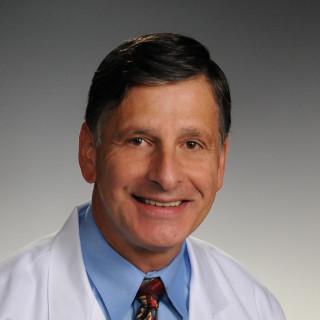 Alexander Uribe, MD