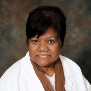 Melania Domingo, MD
