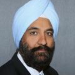 Parvinderjit Khanuja, MD