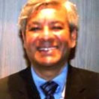 Tariq Ahmed, MD