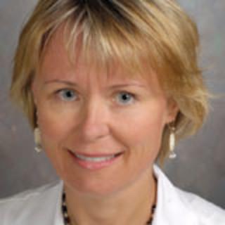 Barbara Bielska, MD