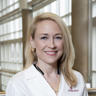 Kristy Griffith, MD