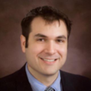 Christian Bailey, MD