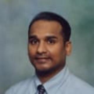 Kiran Sandrapaty, MD