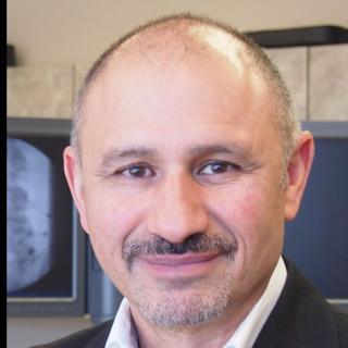 Attef Mikhail, MD