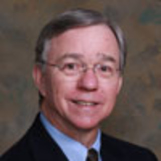 John Morrow III, MD
