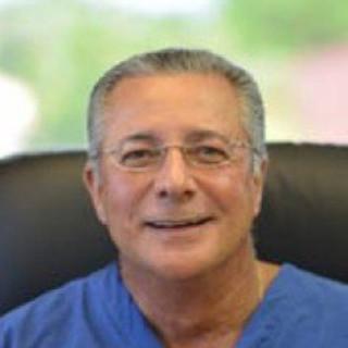 Hugo Garcia, MD