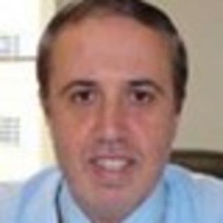 Ayman Soubani, MD
