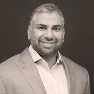Amish Patel, DO
