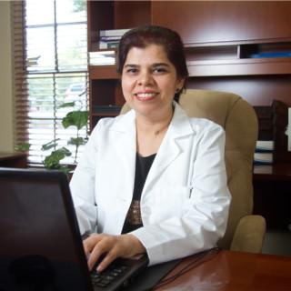 Sajida Naeem, MD