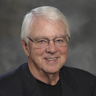 James Hall, MD