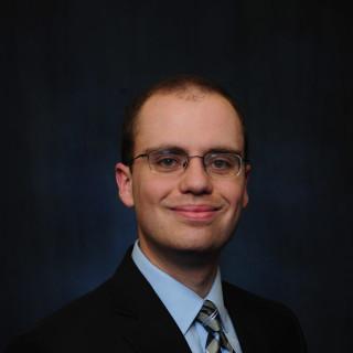 Jonathan Colston, MD
