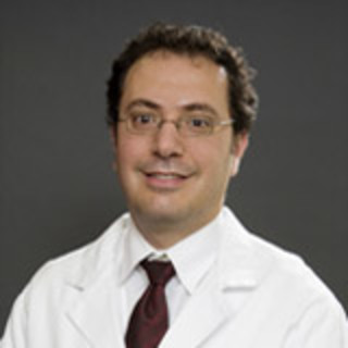 Maarouf Hoteit, MD